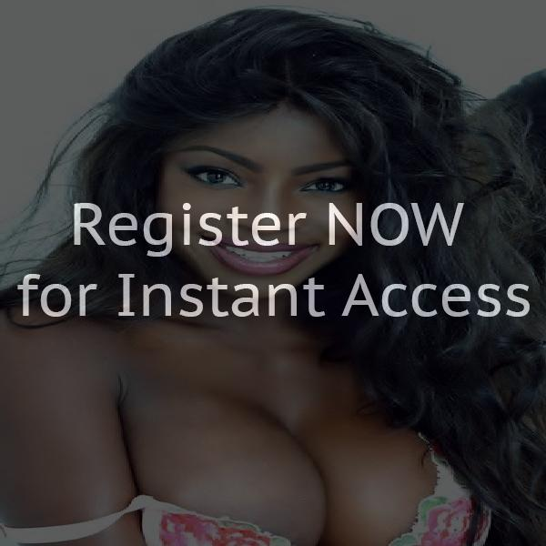 Big black women seeking sex